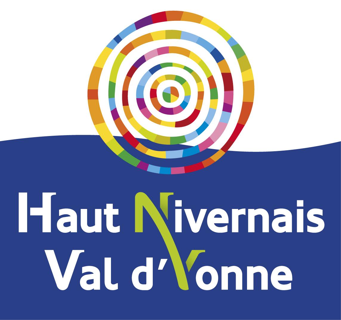 logo Comcom Haut Nivernais Val Yonne